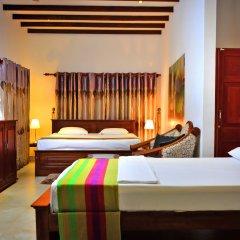 Отель Lucas Memorial Шри-Ланка, Косгода - отзывы, цены и фото номеров - забронировать отель Lucas Memorial онлайн сейф в номере