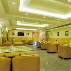Hotel Aman Continental in New Delhi, India from 30$, photos, reviews - zenhotels.com hotel bar