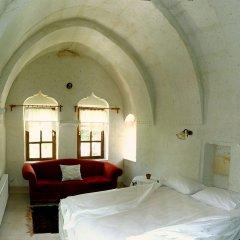 El Puente Cave Hotel Турция, Ургуп - 1 отзыв об отеле, цены и фото номеров - забронировать отель El Puente Cave Hotel онлайн комната для гостей фото 4