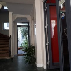 Hotel Residence Champerret интерьер отеля