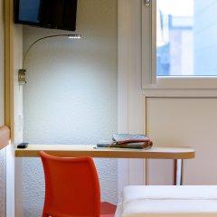 Отель Ibis budget Leipzig City удобства в номере