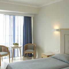 Отель Sunrise Beach Hotel Кипр, Протарас - 5 отзывов об отеле, цены и фото номеров - забронировать отель Sunrise Beach Hotel онлайн комната для гостей фото 4