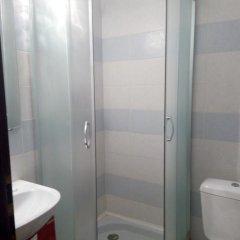 Гостиница Старый Замок ванная