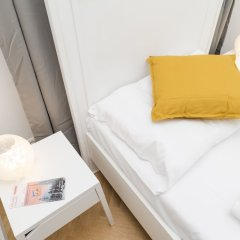 Апартаменты Singerstraße Luxury Apartment Вена комната для гостей фото 2