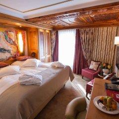 Resort Hotel Alex в номере
