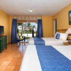 Отель Whala! boca chica Доминикана, Бока Чика - 1 отзыв об отеле, цены и фото номеров - забронировать отель Whala! boca chica онлайн комната для гостей фото 2