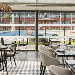 Отель ILUNION Calas De Conil Испания, Кониль-де-ла-Фронтера - отзывы, цены и фото номеров - забронировать отель ILUNION Calas De Conil онлайн бассейн
