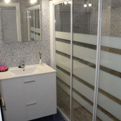 Отель Top2stay LA Colina Торремолинос ванная