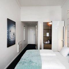 Отель Copenhagen Island комната для гостей