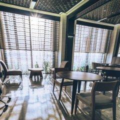 Отель Ayla Bawadi Hotel & Mall ОАЭ, Эль-Айн - отзывы, цены и фото номеров - забронировать отель Ayla Bawadi Hotel & Mall онлайн питание фото 2
