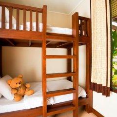 Отель Movenpick Resort & Spa Karon Beach Phuket детские мероприятия