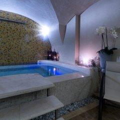 Golden Tower Hotel & Spa бассейн