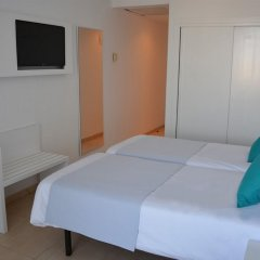Hotel Playasol The New Algarb комната для гостей фото 4
