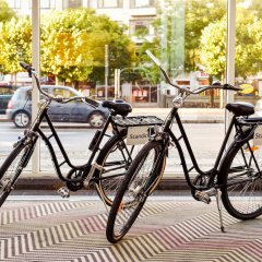 Отель Scandic Triangeln Швеция, Мальме - 1 отзыв об отеле, цены и фото номеров - забронировать отель Scandic Triangeln онлайн фото 8