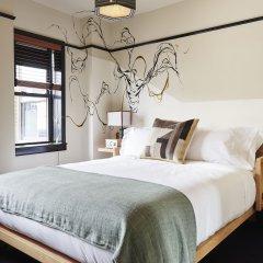 Отель Freehand New York США, Нью-Йорк - отзывы, цены и фото номеров - забронировать отель Freehand New York онлайн комната для гостей фото 5