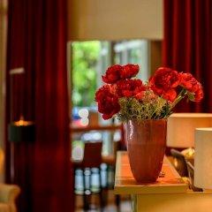 Hotel Rothof Bogenhausen интерьер отеля фото 3