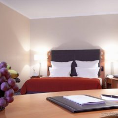 Отель Steigenberger Hotel Hamburg Германия, Гамбург - 2 отзыва об отеле, цены и фото номеров - забронировать отель Steigenberger Hotel Hamburg онлайн комната для гостей