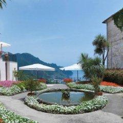 Hotel Parsifal - Antico Convento del 1288 Равелло фото 2