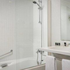 Отель Exe Barcelona Gate ванная