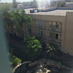 Отель Starlight Inn Van Nuys США, Лос-Анджелес - отзывы, цены и фото номеров - забронировать отель Starlight Inn Van Nuys онлайн фото 2