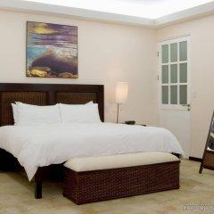 Отель Gaia Hotel And Reserve - Adults Only Коста-Рика, Кепос - отзывы, цены и фото номеров - забронировать отель Gaia Hotel And Reserve - Adults Only онлайн комната для гостей фото 2