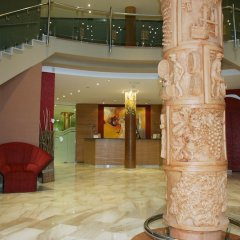 Hotel Fonda Neus интерьер отеля фото 2