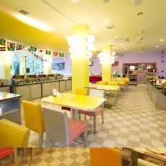 Отель Bella Express Таиланд, Паттайя - 7 отзывов об отеле, цены и фото номеров - забронировать отель Bella Express онлайн гостиничный бар