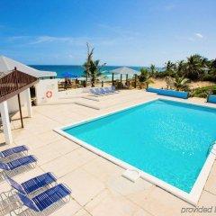 Отель Stella Maris Resort Club бассейн фото 2