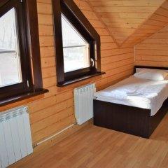 Гостиница Zavidovo Resort сауна