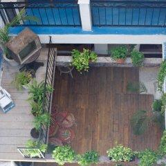 Отель Macarena Hostel Мексика, Канкун - отзывы, цены и фото номеров - забронировать отель Macarena Hostel онлайн фото 12