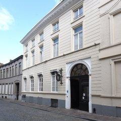 Hans Memling Hotel фото 11