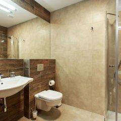 Апартаменты Old Town Trio Apartments ванная фото 2