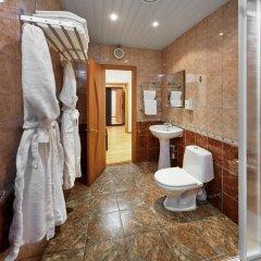 Гостиница ГородОтель на Казанском Стандартный номер с двуспальной кроватью фото 3