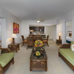 Отель Beachscape Kin Ha Villas & Suites Мексика, Канкун - 2 отзыва об отеле, цены и фото номеров - забронировать отель Beachscape Kin Ha Villas & Suites онлайн комната для гостей фото 5