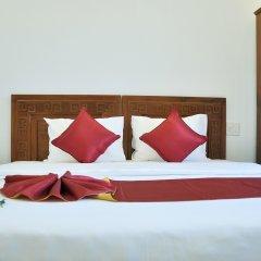 Отель Hoi An Sala Хойан комната для гостей фото 5
