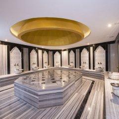 Отель Palm World Resort & Spa Side - All Inclusive Сиде сауна