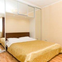 Отель Design Suites Kievskaya Москва сейф в номере