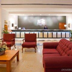 Отель Holiday Inn Puebla La Noria интерьер отеля фото 3