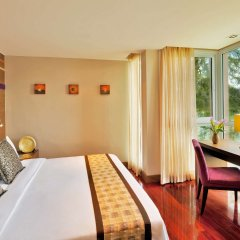 Отель Angsana Laguna Phuket Пхукет комната для гостей фото 3
