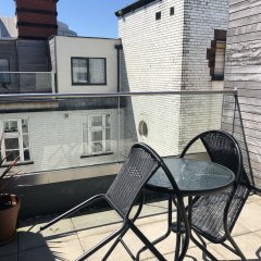 The Richmond Hotel Best Western Premier Collection балкон