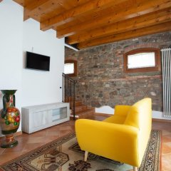 Отель Casa Quisi Италия, Абано-Терме - отзывы, цены и фото номеров - забронировать отель Casa Quisi онлайн комната для гостей