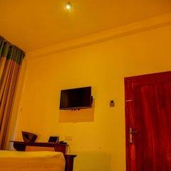 Отель Villa Canaya удобства в номере