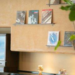 Отель Hinanosato Sanyoukan Япония, Хита - отзывы, цены и фото номеров - забронировать отель Hinanosato Sanyoukan онлайн интерьер отеля фото 3