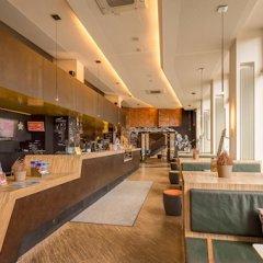 Отель Generator Hamburg Германия, Гамбург - 2 отзыва об отеле, цены и фото номеров - забронировать отель Generator Hamburg онлайн