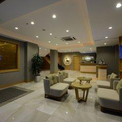 Отель Olimpiyat интерьер отеля фото 2