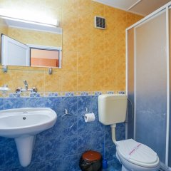 Hotel Delfin ванная фото 2
