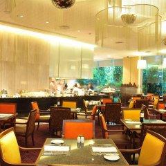 Отель Century Park Бангкок питание фото 3