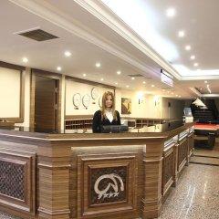 Cakmak Marble Hotel интерьер отеля