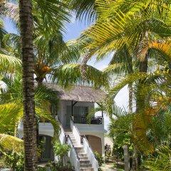 Отель Emeraude Beach Attitude фото 16