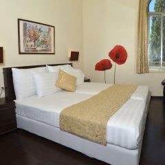The Little House In Bakah Израиль, Иерусалим - 3 отзыва об отеле, цены и фото номеров - забронировать отель The Little House In Bakah онлайн комната для гостей
